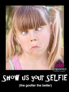 Selfie Paparazzi jewelry game