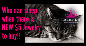 Who can sleep with new $5 Jewelry | Paparazzi Jewelry