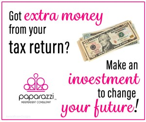 Invest in your future with Paparazzi Jewerly