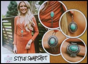 Simply Santa Fe Paparazzi Fashion Fix Set 3