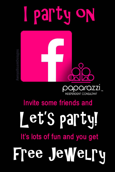 How To Do A Facebook Party Papa Rock Stars