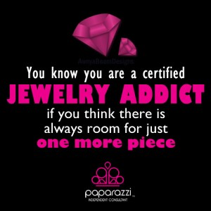 jewelry addict - Paparazzi jewelry