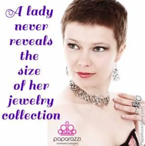Jewelry Collection - Paparazzi Jewelry