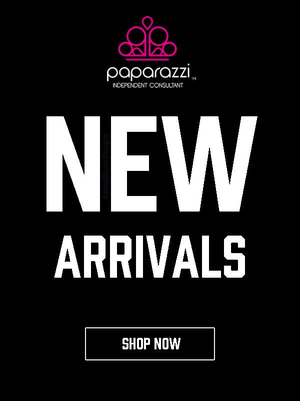 Paparazzi Jewelry New Arrivals Papa Rock Stars