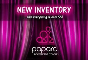 New Inventory for only $5 - Paparazzi Jewelry