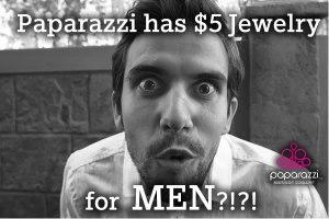 Paparazzi for men - Paparazzi Accessories