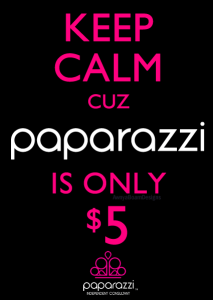 keep calm - Paparazzi jewelry is only $5