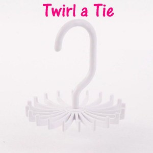 twirl-a-tie - Paparazzi Jewelry holder