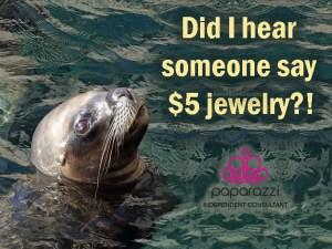 Did someone say $5 Jewelry