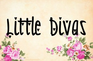 Little Diva Paparazzi jewelry album cover photo