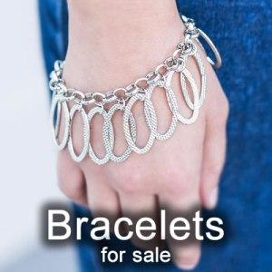 Bracelets Paparazzi jewelry album cover photo