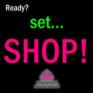 Ready, Set, Shop for Paparazzi Jewelry