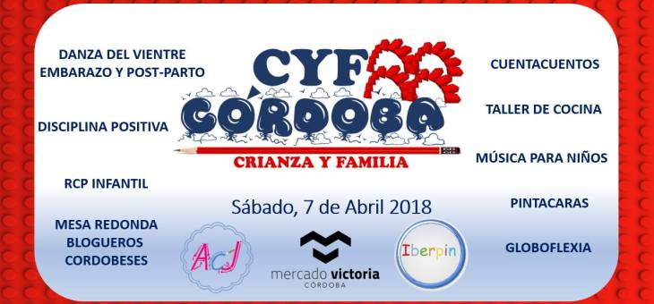 CYF Córdoba – Crianza y Familia 7 de abril