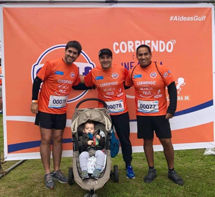 Papás Blogueros Peruanos y Cayetano