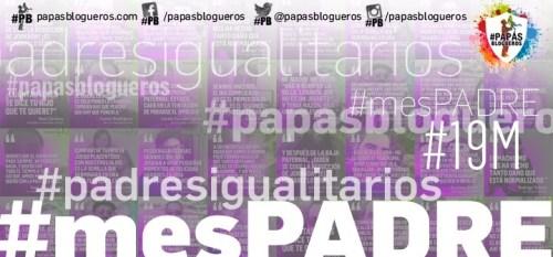 los padres y la especialización campaña #mesPADRE