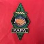 PAPA Patch
