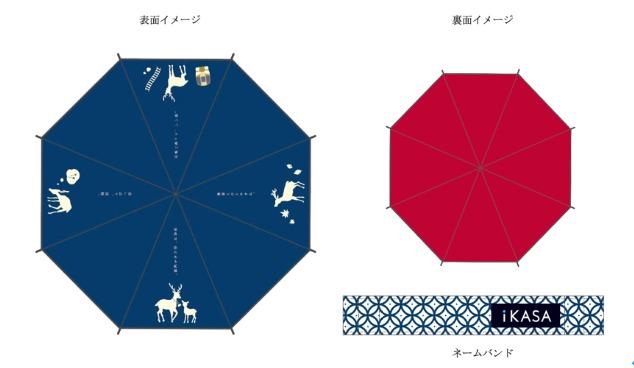傘_シェア
