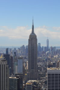 New York en 4 jours - Empire State Building