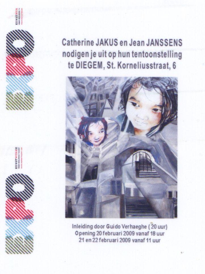 expositie 2009