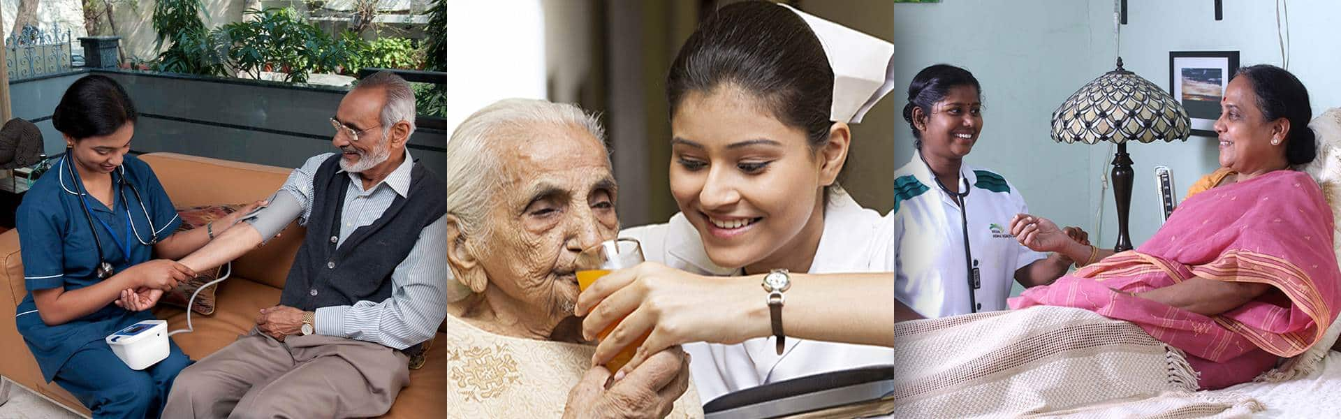 Elderly Care Ahmedabad