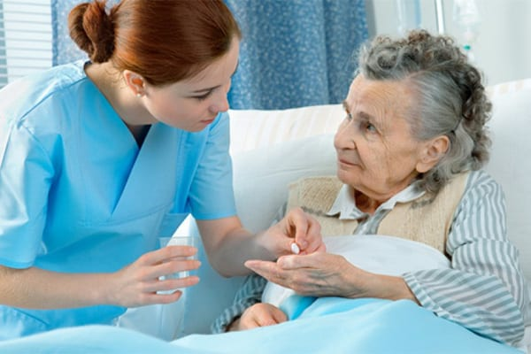 Palliative Care for Senior Citizens