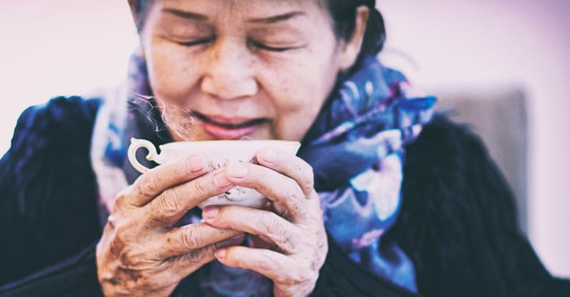 Keeping Older Adults Safe in the Cold Days of Winter