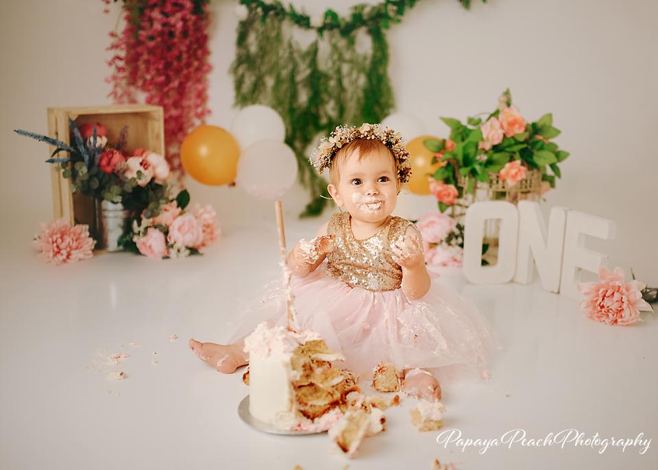1stbirthdayphotoshootbedford