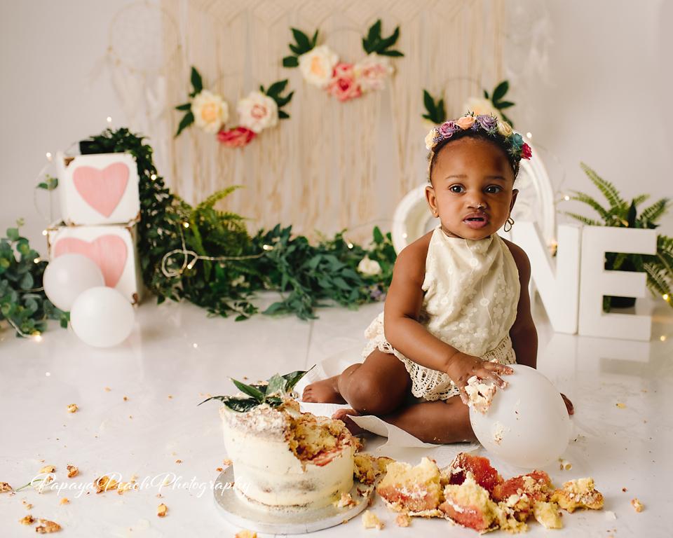 1stbirthdayphotoshootLuton