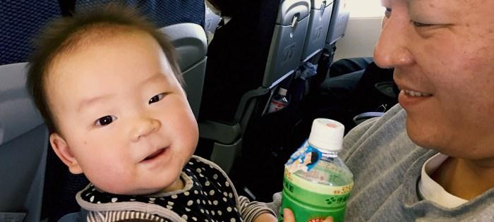 そもそも航空会社は、赤ちゃんを受け入れてくれるのか?