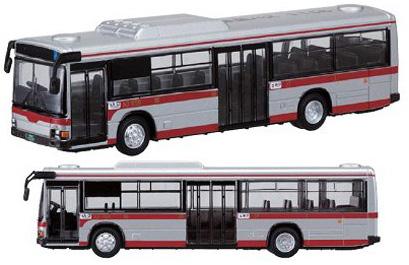 フェイスフルバス (1/80ダイキャストスケールモデル) No.14 東急バス