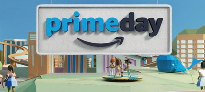 Amazon 2度目のプライムデー。本日7月12日、プライム会員限定で子育て家庭に役立つグッズも大セール!