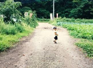 かくれの湯、北軽井沢の秘境温泉へ子連れで行ってきました。軽井沢おすすめの露天風呂