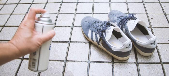 防水スプレーは有害! 幼い子供が霧を吸い込み、呼吸困難・肺洗浄・9日間の入院に
