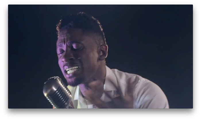 Christopher Martin Just Like You