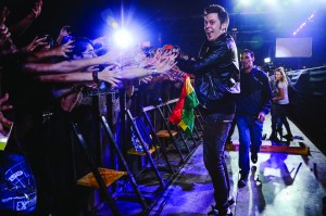 El Rubius saluda al público en el Club Media Fest