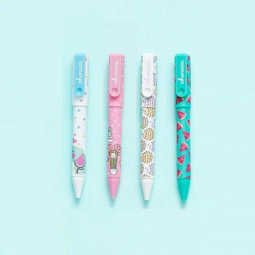Surtido bolígrafos Charuca