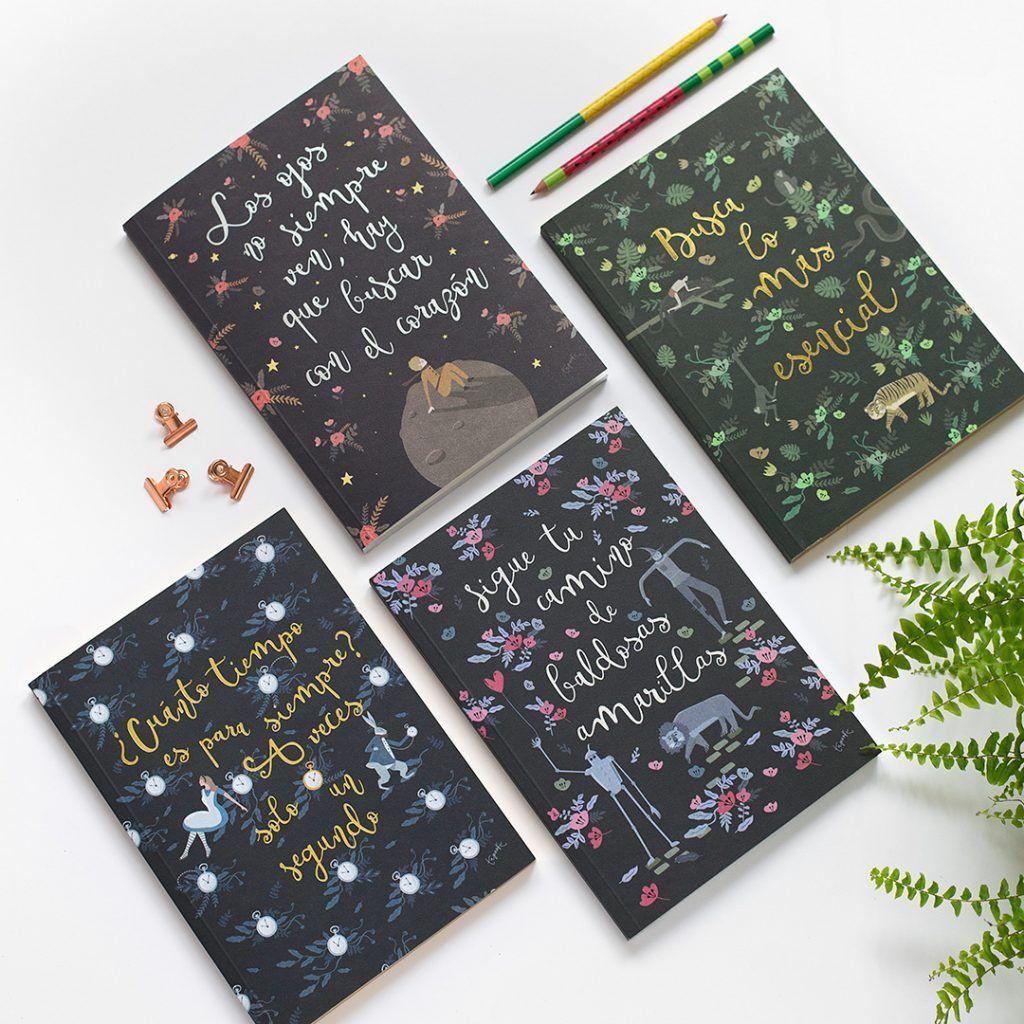 Cuadernos de cuento