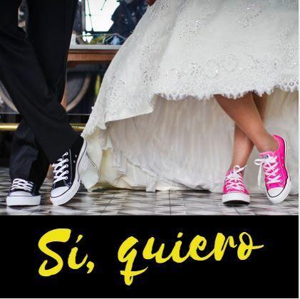 Categoría bodas