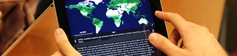 17 fuentes para la información científica