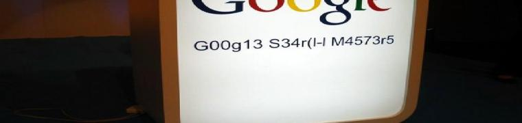 Cómo usar Google para buscar en una única página web