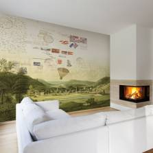 Murales Decorativos - Home
