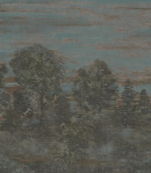Papel pintado Armani
