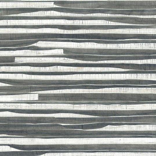 kam105 - Revestimiento mural de tiras de madera y papel de la colección Kami-ito Ref. KAM105