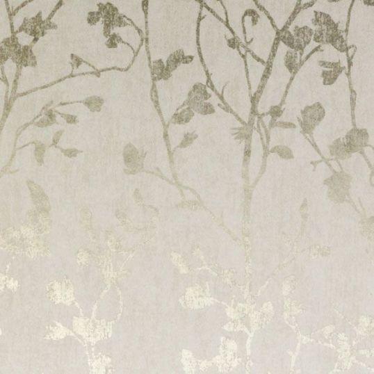 pal5027GR - Revestimiento mural de ramas oro de la colección Palazzo Ref. PAL5027