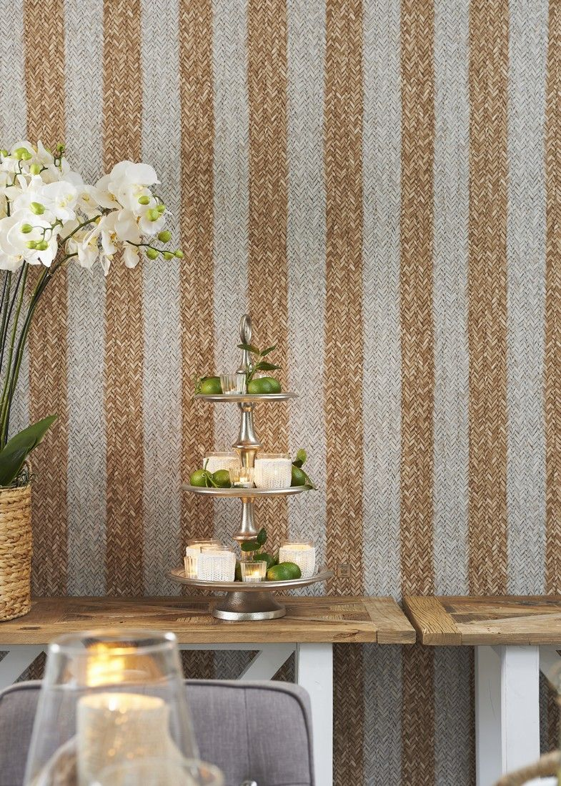 db 201115 12019 - Riviera Maison, fibras naturales