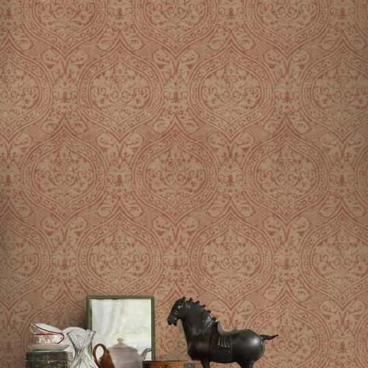 Mind the gap Damask WP20095 ambiente