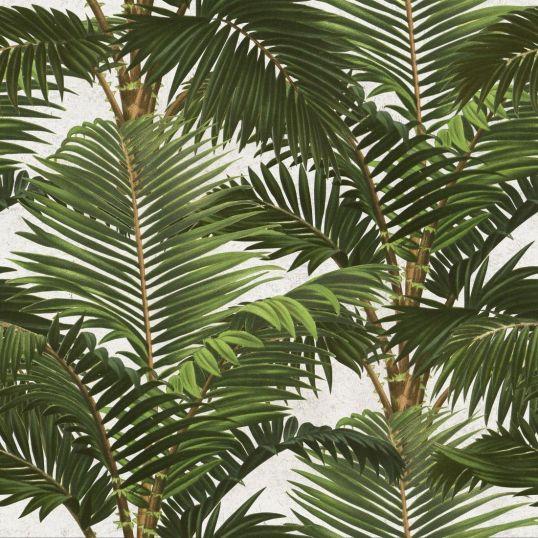 Papel pintado palmas Jardin Tropical WP20104