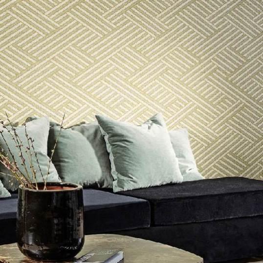 Ambiente papel pintado Modulo rf. 27030