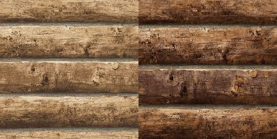 troncos2 - Papel de pared imitación madera: Da la bienvenida a la naturaleza en tu hogar