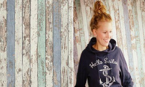 woodland1 - Papel de pared imitación madera: Da la bienvenida a la naturaleza en tu hogar